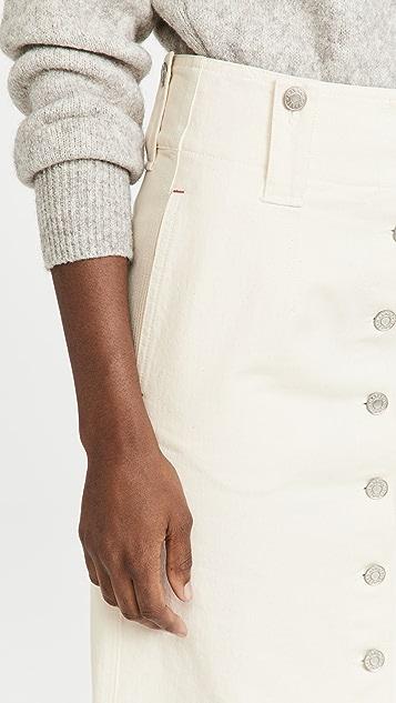 Isabel Marant Blehora Skirt