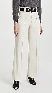 Isabel Marant Dilemony Jeans