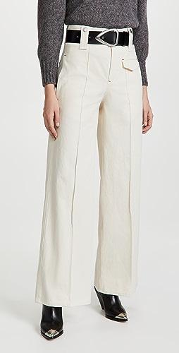 Isabel Marant - Dilemony Jeans