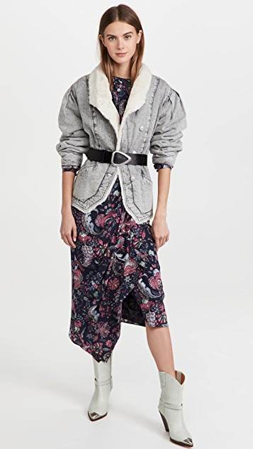 Isabel Marant Dipauline Jacket