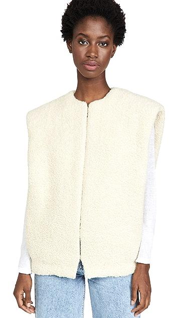 Isabel Marant Gwendae Vest