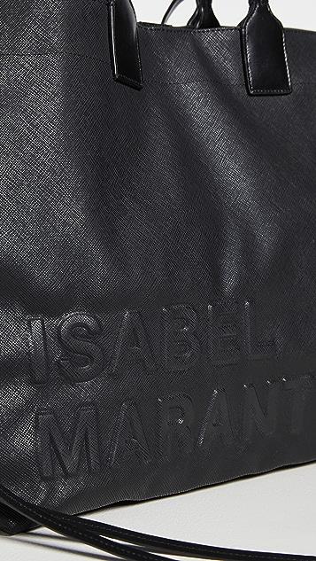 Isabel Marant Wydra Tote