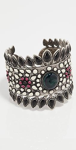 Isabel Marant - Antiqued Bracelet