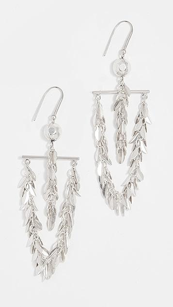 Isabel Marant 吊链式耳环