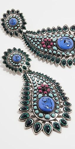 Isabel Marant - Boucle d'Oreill Earrings