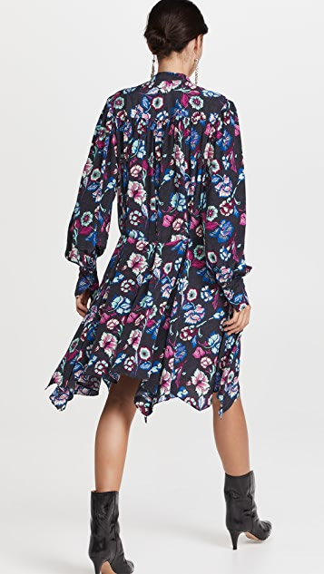 Isabel Marant Verikio Dress