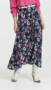Isabel Marant Vakani Skirt