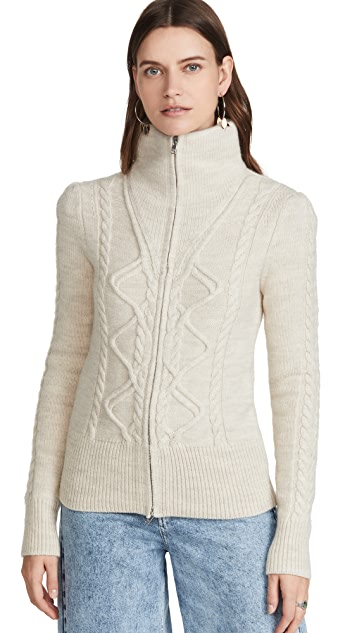 Isabel Marant Dixon Sweater