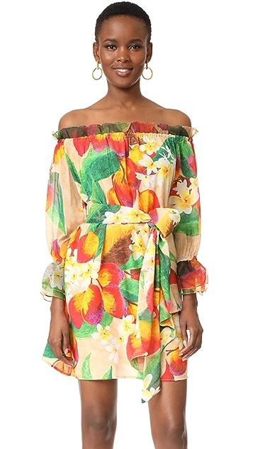 Isolda Frufru Dress