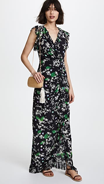 Isolda Georgina Dress