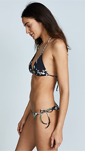 Isolda Triangle Bikini