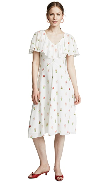 Isolda Gerbera Dress