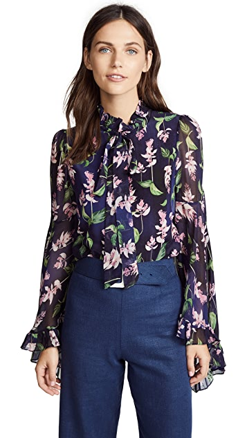 Isolda Lily Top
