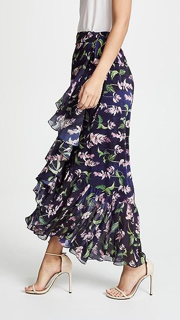 Isolda Carmem Skirt