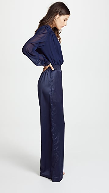 Isolda Zinnia Jumpsuit