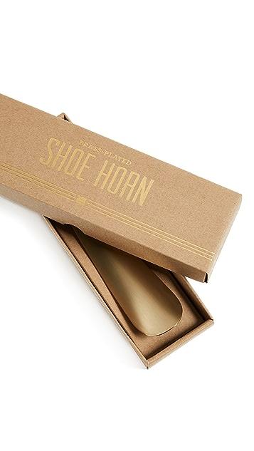 Izola Blank Shoe Horn