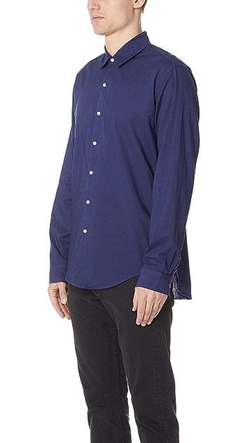 Jac + Jack Collared Shirt
