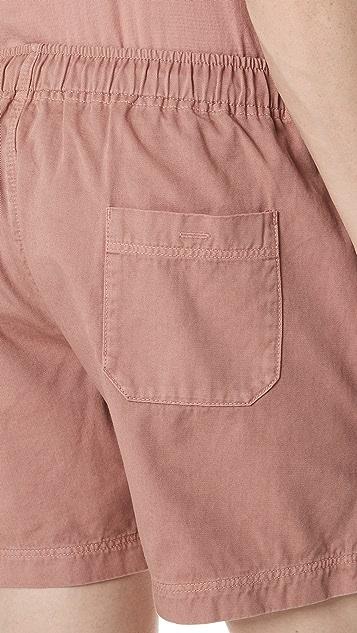 Jac + Jack Roberts Shorts