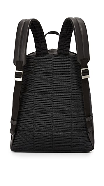 Jack Spade Nylon Twill Backpack