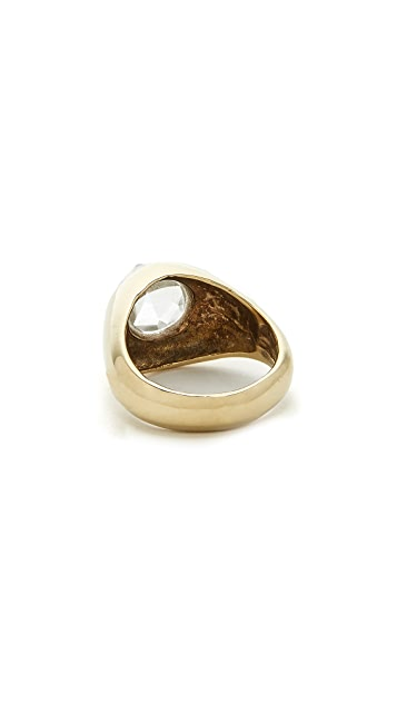 Jacqueline Rose Signet Ring