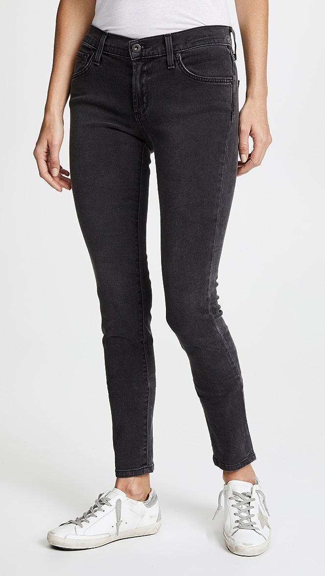 James Jeans Womens Twiggy Skinny Jean
