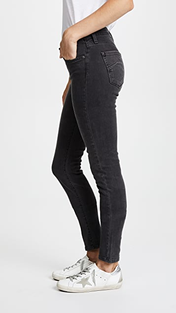 James Jeans Джинсы-скинни Twiggy с 5карманами