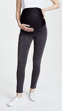 Twiggy 5 Pocket Maternity Jeans