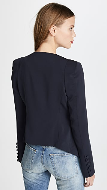 James Jeans The V Blazer