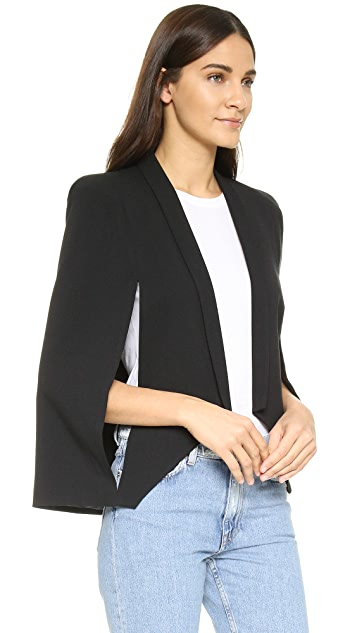 James Jeans Blazer Cape