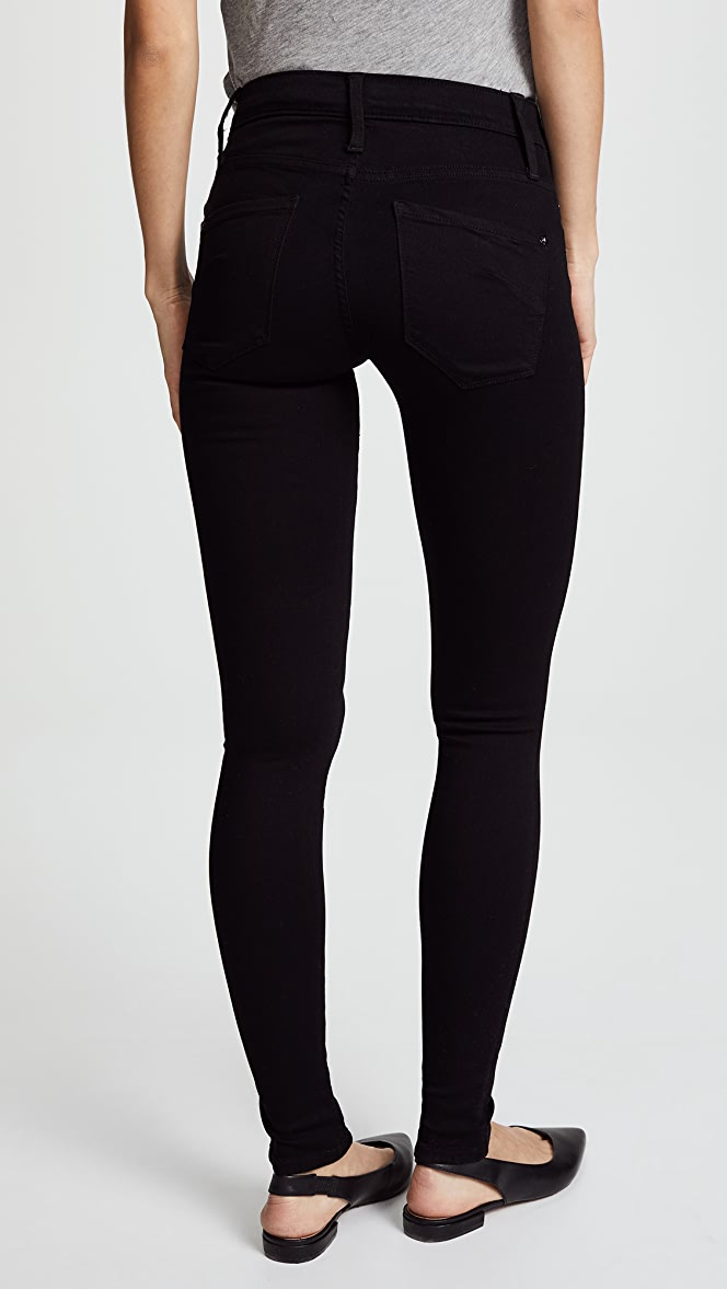 James Jeans Womens Track Elastic-Waist Pull-On Pant