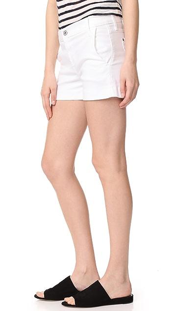 James Jeans Trouser Shorts