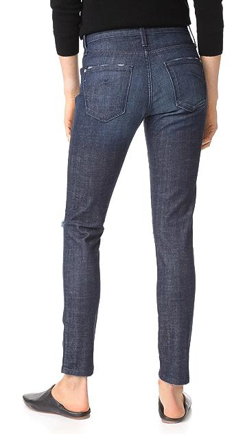 James Jeans James Twiggy Mid Rise Legging Jeans