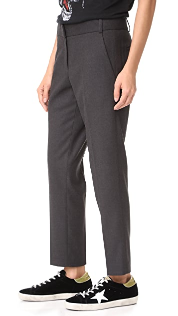 James Jeans Stella Clean Pencil Trousers