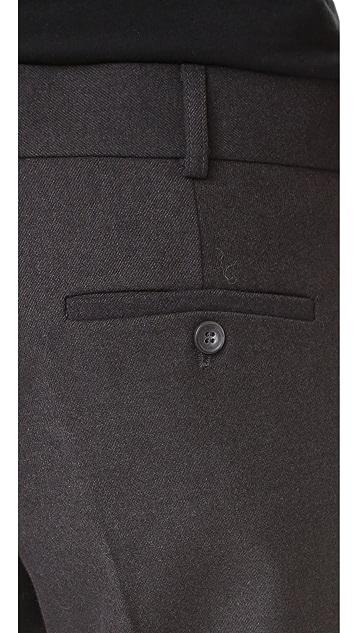 James Jeans Строгие узкие брюки Stella
