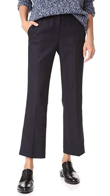 James Jeans Camille Ankle Pants