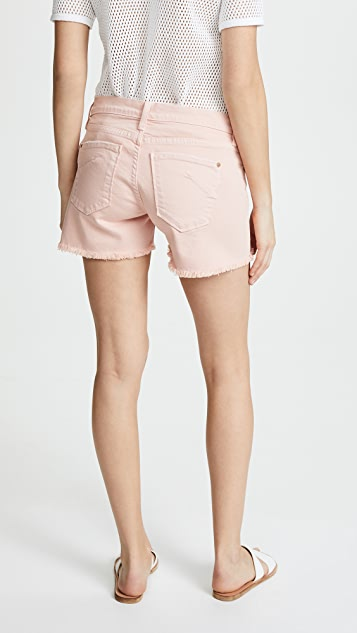 James Jeans Shorty Slouchy Boy Fit Shorts