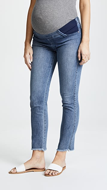 James Jeans Jesse Slim BF Maternity Jeans