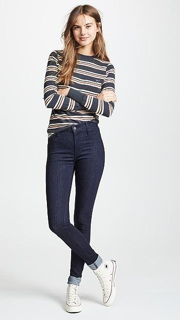 James Jeans Джинсы-леггинсы Twiggy Dancer