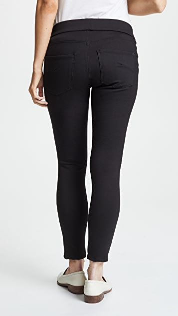 James Jeans Twiggy Maternity Pants