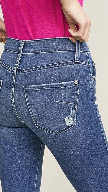 James Jeans Джинсы Twiggy до щиколотки