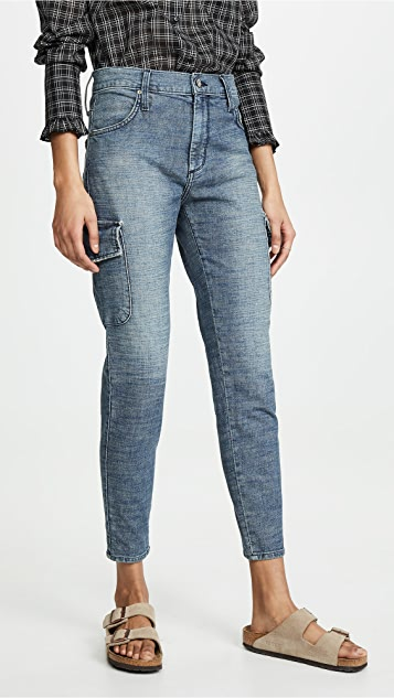 James Jeans Skipper Boyfriend Jeans
