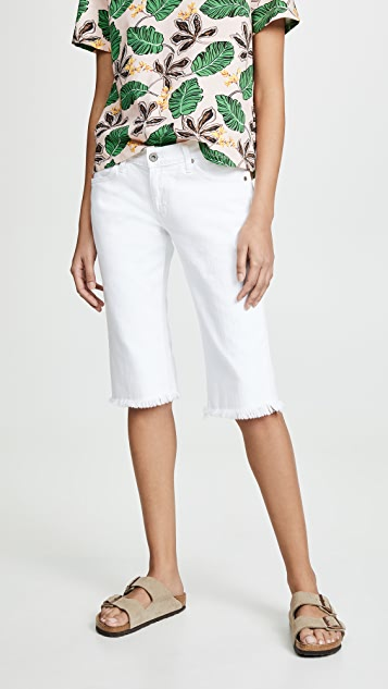 James Jeans Beach Bum Bermuda Shorts