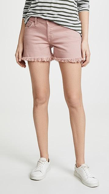 James Jeans Короткие шорты в мужском стиле
