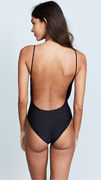 JADE Swim Trophy One Piece
