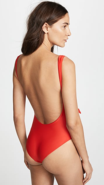 JADE Swim Bond One Piece