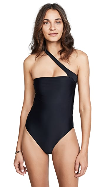 JADE Swim Halo One Piece