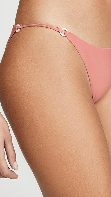 JADE Swim Aria Bikini Bottom