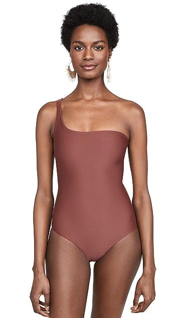 JADE Swim Apex One Piece Swimsuit