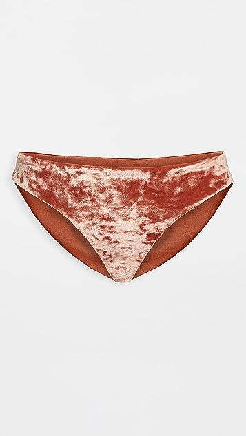 JADE Swim Lure Bikini Bottoms