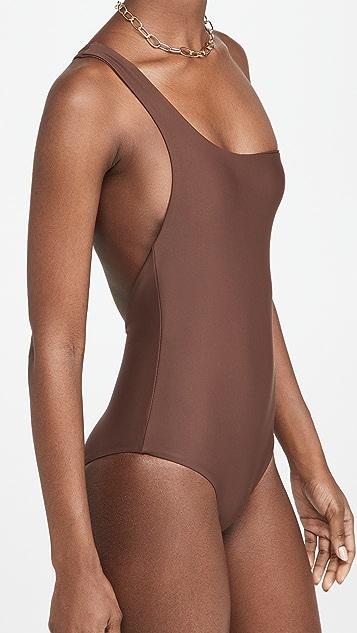 JADE Swim Evolve One Piece Swimsuit